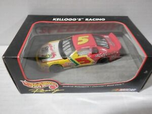 Hot Wheels Racing Terry Labonte #5 Kellogg's Monte Carlo Red 1:43 052421DMT4