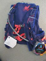 New Mens Nathan VaporKrar 2.0 Hydration Pack 12L Race Vest Running S Astral Aura
