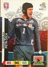 1 Petr Čech - UEFA EURO 2012 ADRENALYN XL PANINI (10)