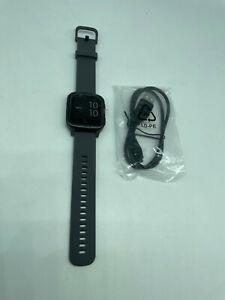 New Garmin Venu SQ GPS Fitness Smartwatch - Shadow Gray