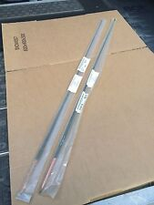 Clansman Land Rover 2m (2x1m screw together) Antenna Use with Wingbox TUAAM NEW