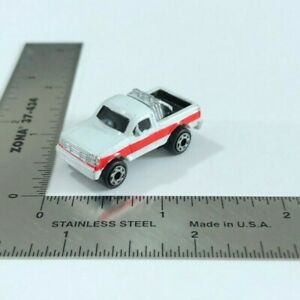 Micro Machines 1994 LGTI Galoob '70s Ford Ranger Off Road Pickup Truck