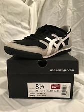 Black White Onitsuka Tiger Ultimate 81 Size 8.5 | Great Condition! | HN201.9002
