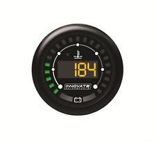 Innovate MTX Digital Series Water Temperature Temp & Battery Voltage Gauge Kit