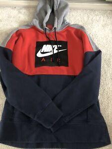 Mens Nike Hoodie Small
