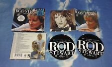 Rod Stewart - Story So Far - The Very Best of (2001) 2 X CDs 34 TRACKS