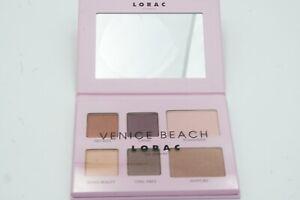 Lorac Santa Venice Beach Face Palette