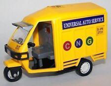 Nice Vikram Delivery Tuk Tuk Pullback Centy Toys New Delhi India Assorted colors