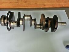 DODGE/JEEP 5.7L HEMI CRANKSHAFT - USED