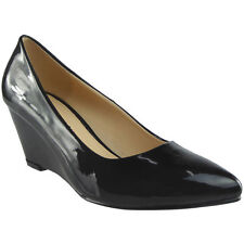 Women's Patent Leather Shoes