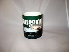 The Professionals CI5 The Cars New MUG #2