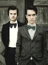 A3 PANIC AT THE DISCO (PD1) POSTER PRINT ART - BUY2GET1FREE! Brendon Urie