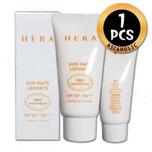 Hera Sun Mate Leports Pro Waterproof 30ml x 1pcs (30ml) SPF 50 Newist Version