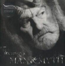 ROY HARPER MAN & MYTH 180GM 2 LP NEW