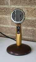 Astatic Model 200 S 1948 Crystal Bullet Microphone High Impedance MINT IN BOX