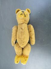 Alter kleiner Teddy ca. 19 cm