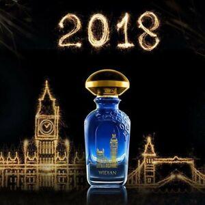 Aj Arabia Widian London  Eau de Parfum    50 Ml original