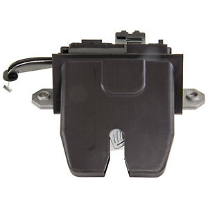 NEW OEM 2012-2018 Ford Focus SEDAN Trunk Luggage Compartment Lock Control Latch