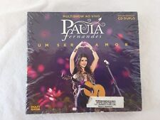 NEW UM SER AMOR: Multishow Ao Vivo (Audio CD)