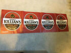 NEW! GEORGE KILLIANS IRISH RED BEER BANNER