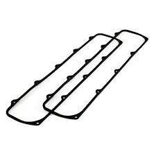 Valve Cover Gaskets Reusable Steel Core – Oldsmobile 307 350 400 403 455 Olds