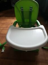 Mothercare Baby feeding chair portable/ travel