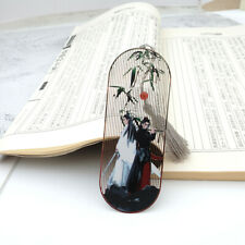 Grandmaster of Demonic Cultivation Wei Wuxian Prop Untamed Bamboo Bookmark