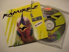 """Ramirez """"El gallinero-NEW REMIXES"""" - CD MAXI"""