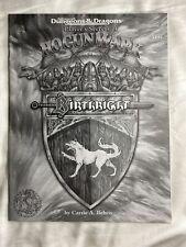 AD+D - Birthright - Hogunmark - 3135
