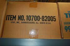 1988 Donruss Baseball set case - 15 factory sealed sets