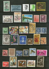 World Mixture.    1p per stamp asing price.   May include Mint stamps.