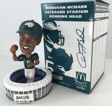 Donovan McNABB Eagles 2002 Veterans Stadium Bobbing Head