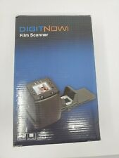 DIGITNOW 135 Film Negative Scanner High Resolution Slide Viewer,Convert 35mm