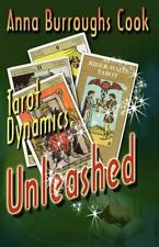 Tarot Dynamics Unleashed - The Fundamental Way to Learn and Read the-ExLibrary