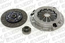 Fits Kia Rio MK1 2000-05 Exedy 3 Piece Clutch Kit Inc Bearing 200mm Diam KIK2020