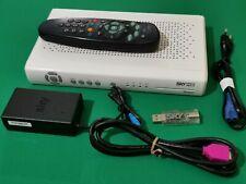 DECODER SKY HD PACE DS830NS + SKY DIGITAL KEY - FUNZIONANTE CON TUTTE LE SCHEDE