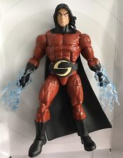Marvel legends custom SENTRY - Captain Iron wonder man red guardian
