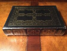 Easton Press THE HOLY BIBLE King James SEALED