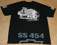 '70 Chevelle blown SS 454 size XXL T-shirt