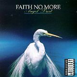 FAITH NO MORE - Angel dust - CD Album