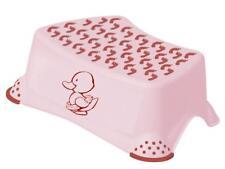 OKT Sgabello Little Duck Rosa Mondo baby