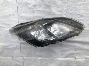 GENUINE FORD TRANSIT CUSTOM HEADLIGHT DRIVERS SIDE (OSF RH) BK21-13W029-AJ