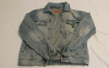 Billabong Denim Jacket Size M