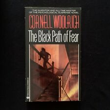 Cornell Woolrich - The Black Path Of Fear - Ballantine Books - 1982 - Crime