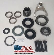 For GMC Chevy Oldsmobile Front Axle Differential Carrier Gear Kit 600-561