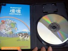 Katamari Damacy Original Black Label PS2 MINT& COMPLETE