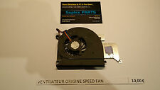 Asus K51AE - Ventilateur d'origine speed fan