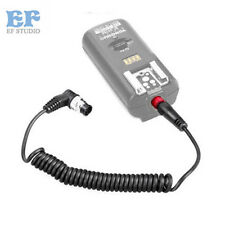 Yongnuo RF-602 Shutter Release Cable YN-126 Remote N1 Cables for Nikon D700 D300