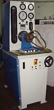 Cummins PT Pump Calibration Test Stand / Bench - Brand: AG Precision - New