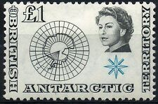 British Antarctic Territory Single Stamps